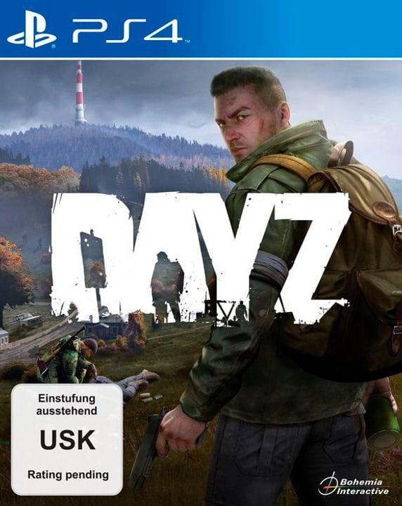 PS4 - DayZ D Box 785300145256 Bild Nr. 1