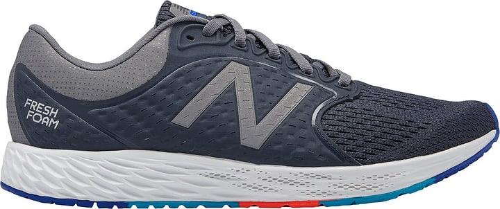 Fresh Foam Zante v4 Chaussures de course pour homme New Balance 492812741580 Couleur gris Taille 41.5 Photo no. 1