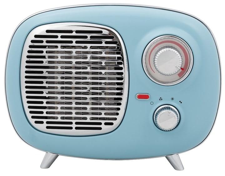 radiateur soufflant céramique Radio-Rétro 614250700000 Photo no. 1