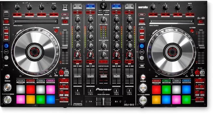 DDJ-SX2 DJ Controller Pioneer DJ 785300134804 Bild Nr. 1