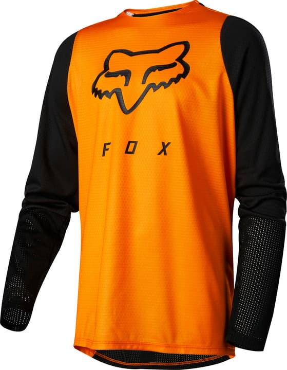 YOUTH DEFEND Fox 466917316434 Farbe orange Grösse 164 Bild Nr. 1