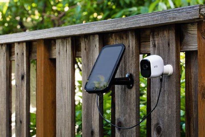 Arlo Pro panneau solaire VMA4600-10000S Arlo Pro panneau solaire Netgear 785300129378