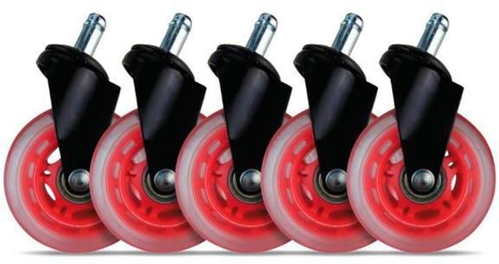 Rubber wheels 160530 Roues en caoutchouc L33T 785300151039 Photo no. 1