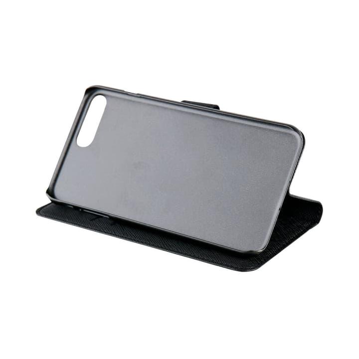 Wallet Case schwarz Hülle XQISIT 798062700000 Bild Nr. 1