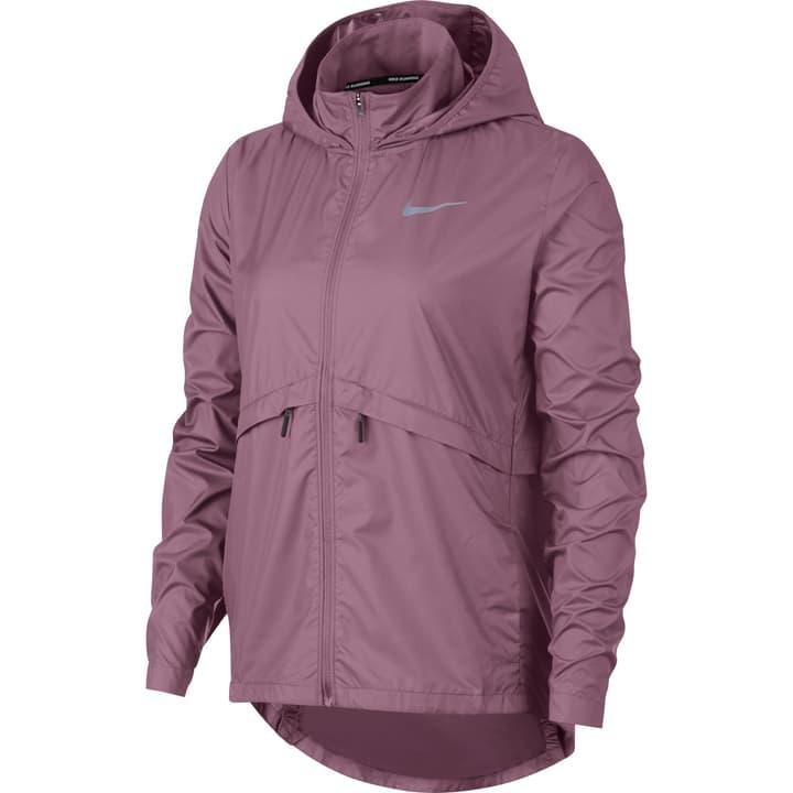Essential Damen-Jacke Nike 470176300338 Farbe rosa Grösse S Bild-Nr. 1