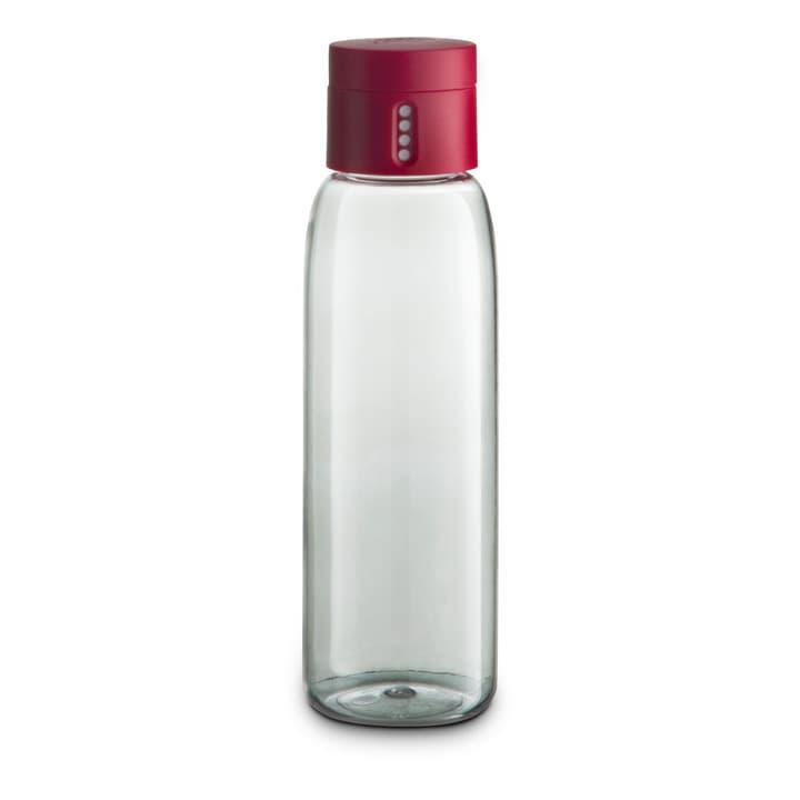 JOJO Dot Bottiglia 60 cl. rosa Joseph Joseph 393167300000 Dimensioni L: 27.2 cm x P: 8.5 cm x A: 8.0 cm Colore Rosa vivo N. figura 1