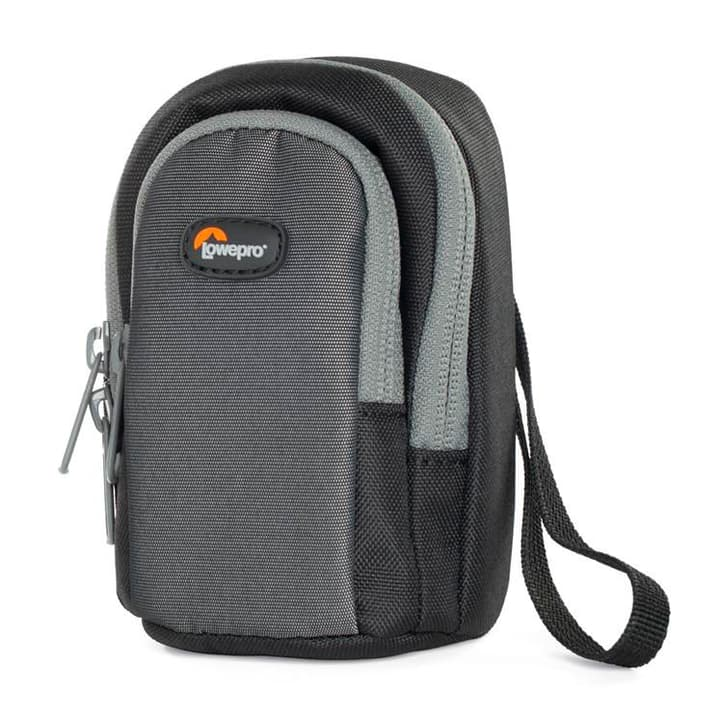 Portland 20 grey-black Lowepro 785300130072