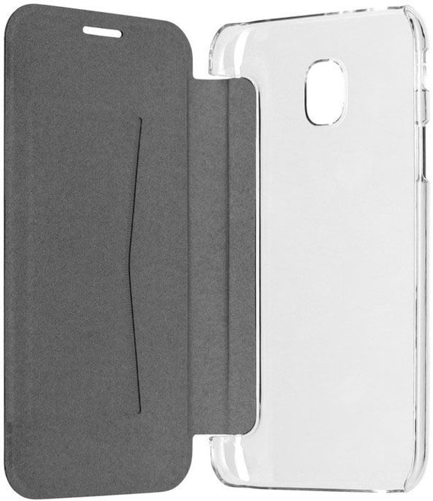 Flap Cover Adour for Galaxy J3 (2017) Flip Case XQISIT 798097300000 N. figura 1