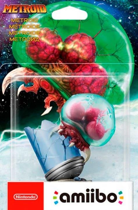 amiibo Metroid Character - Metroid 785300128786 Bild Nr. 1