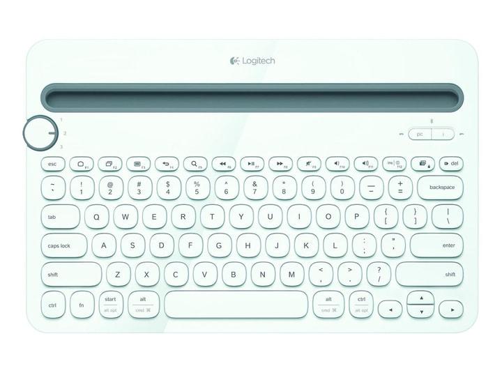 K480 Bluetoorh Multi-Keyboard CH-Layout Logitech 797987300000 Photo no. 1