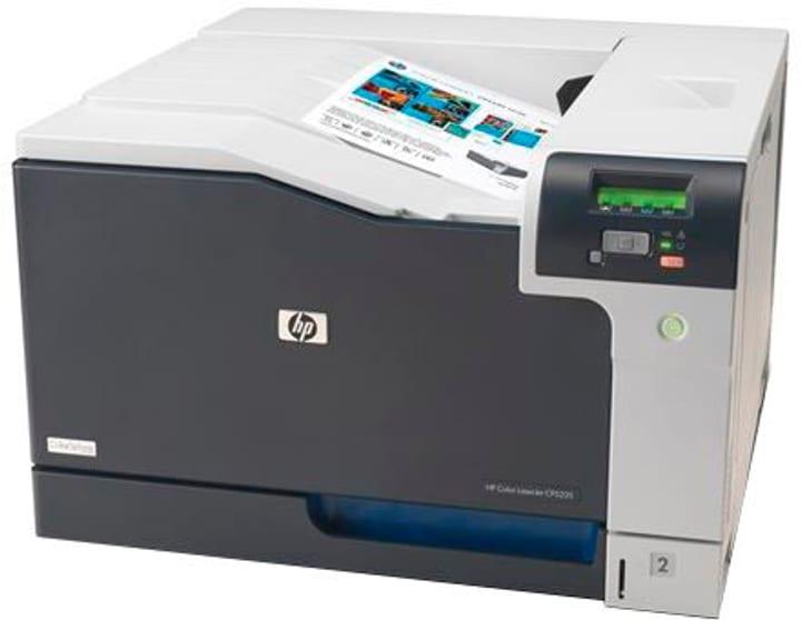 LaserJet Color CP5225N A3/A4, 192MB LaserJet HP 785300128996 N. figura 1