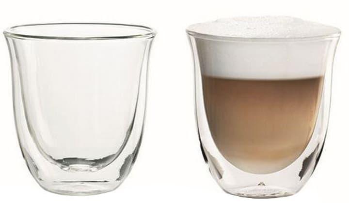 Set à 2pcs 190ml Tasse à cappuccino De Longhi 785300135808 N. figura 1