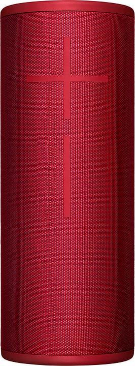 Megaboom 3 - Sunset Red Bluetooth Lautsprecher Ultimate Ears 772830200000 Bild Nr. 1