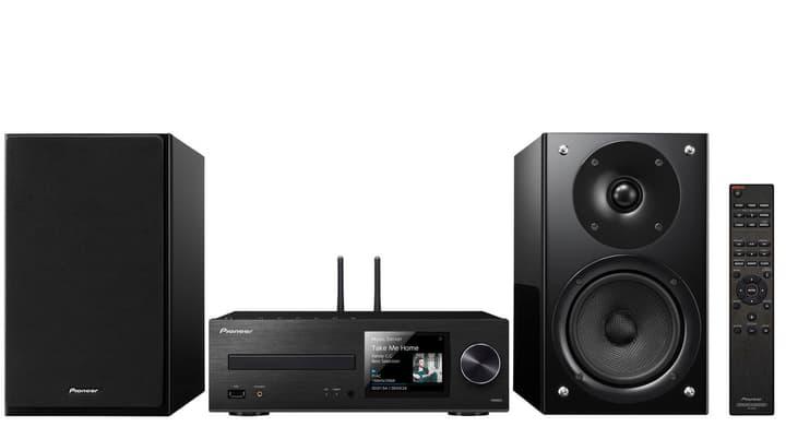 X-HM86D-B Micro Hi-Fi Pioneer 772142400000 N. figura 1
