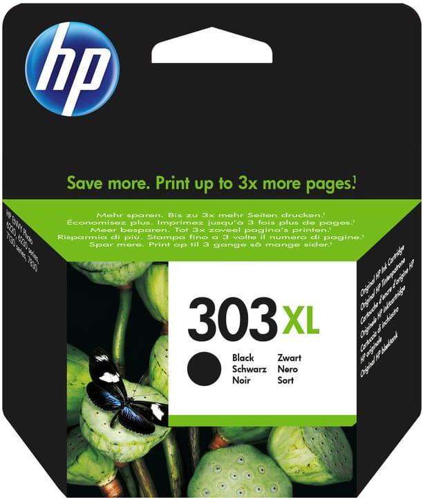 303XL cartucce a getto d'inchiostro nero HP 798543200000 N. figura 1