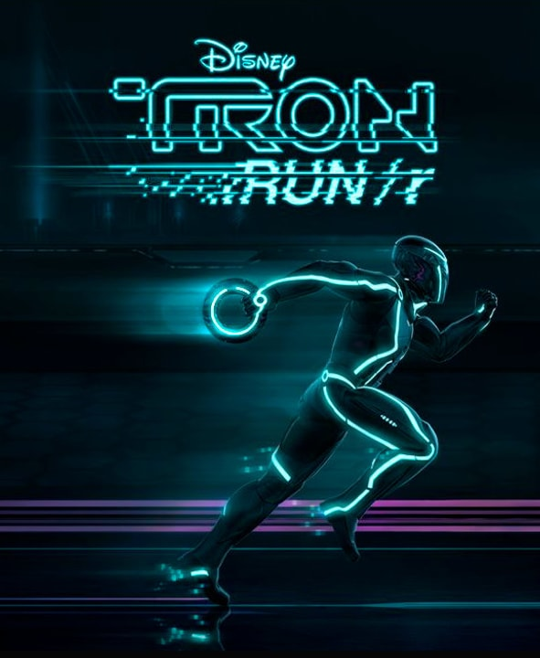 PC - TRON RUNr - Deluxe Edition Download (ESD) 785300133590 Bild Nr. 1