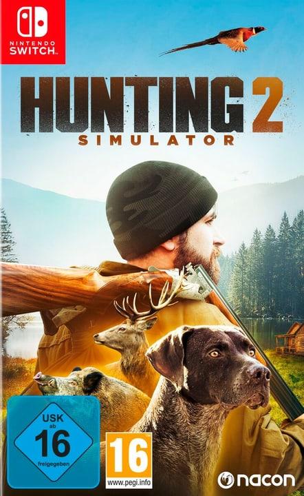 Hunting Simulator 2 (D/F) Box 785300151880 Photo no. 1