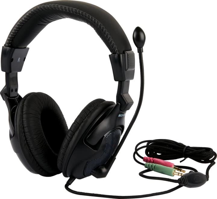 Multimedia Stereo Headset Headset Mio Star 798250600000 Bild Nr. 1