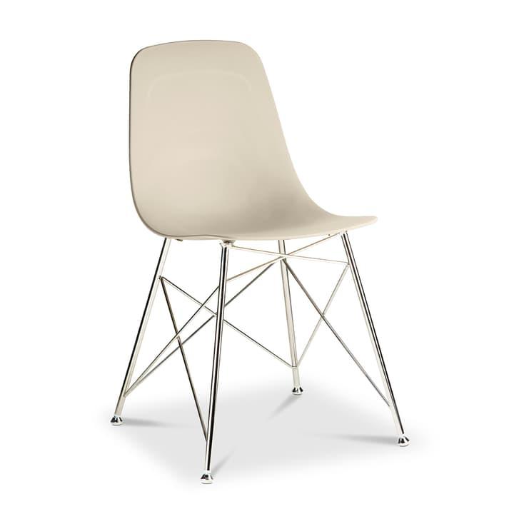 SEDIA Chair 366168600000 Colore Color fango Dimensioni L: 45.0 cm x P: 41.5 cm x A: 84.5 cm N. figura 1