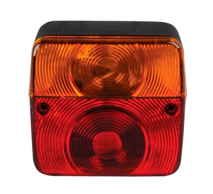 Luce posteriore Unitec 621528000000 N. figura 1
