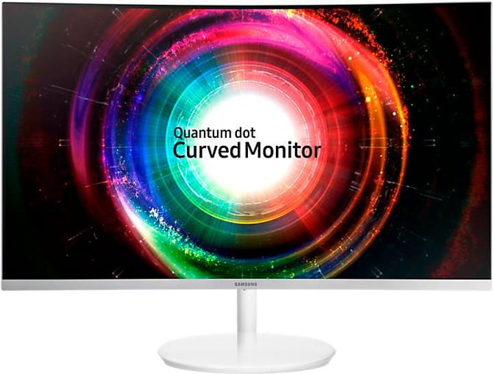 C27H711 27'' Curved Monitor Samsung 785300131231 Bild Nr. 1