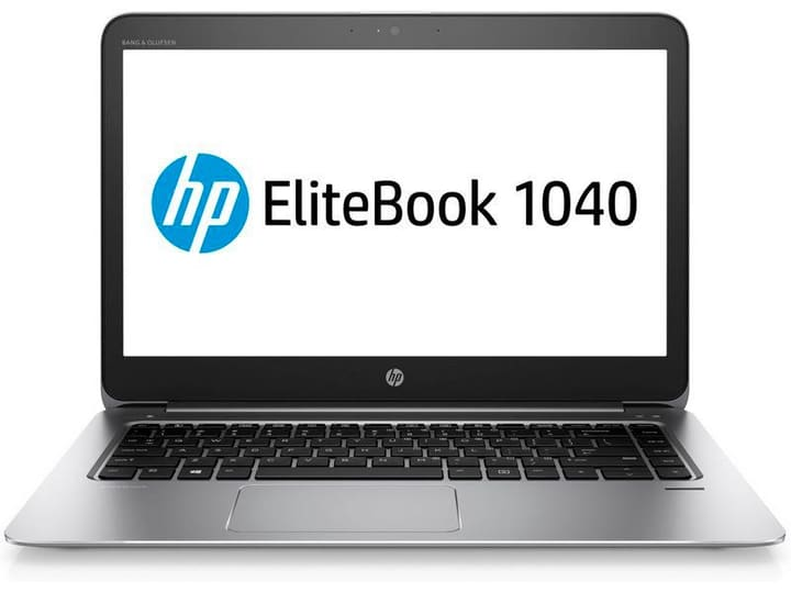 EliteBook 1040 G3 Notebook HP 785300126900 Bild Nr. 1