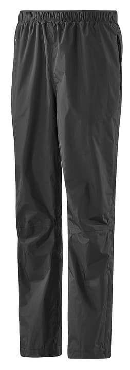 Resolve Pantaloni da trekking da uomo The North Face 461009400320 Colore nero Taglie S N. figura 1