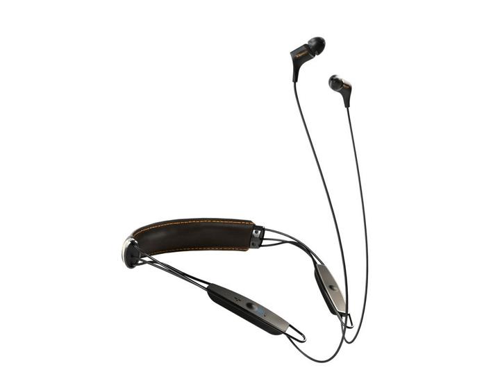 R6 cuffia Bluetooth nero Klipsch 785300127338 N. figura 1
