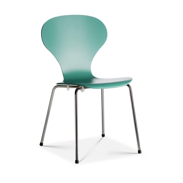 SON chaise 366159100000 Dimensions L: 42.5 cm x P: 39.0 cm x H: 81.0 cm Couleur Tilleul Photo no. 1