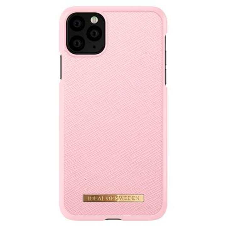 Hard Cover Fashion Case Saffiano pink Hülle iDeal of Sweden 785300147959 Bild Nr. 1