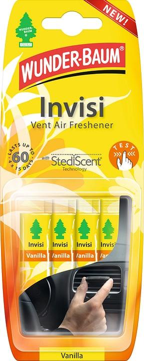 INVISI Vent Air Freshener Vanilla Wunderbaum 620681200000 N. figura 1
