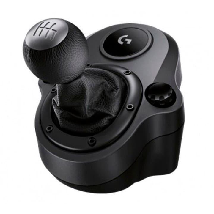Driving Force Shifter per G29 + G920 leva del cambio Logitech G 785300127241 N. figura 1
