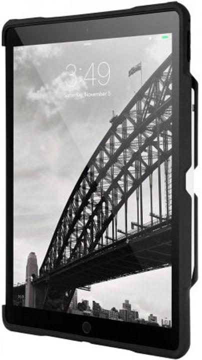 """Dux Shell - Case für iPad Pro 12.9"""" (2017) - Schwarz/Transparent STM 785300132884 Bild Nr. 1"""