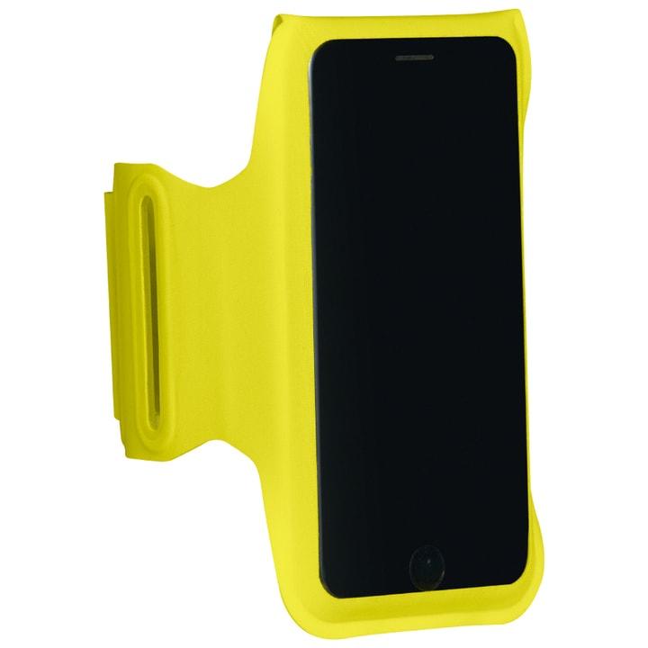 Arm Pouch Phone Unisex-Mediabelt Asics 470180799959 Farbe zitronengelb Grösse one size Bild-Nr. 1