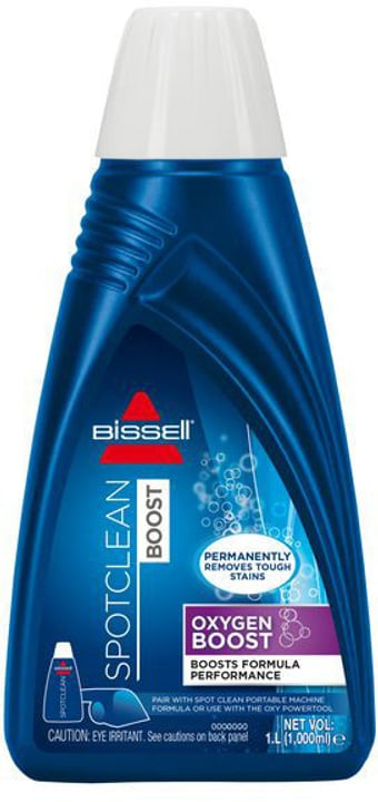 Oxygen Boost Spot Clean Nettoyant tapis/moquette Bissell 785300135520 N. figura 1