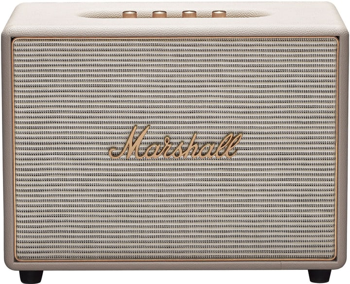 Woburn - Cream Multiroom Lautsprecher Marshall 770531900000 Bild Nr. 1