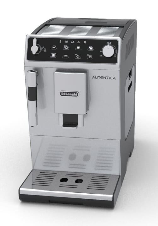 DeLonghi ETAM 29.510.SB  Kaffeevollautom De Longhi 95110042694415 Bild Nr. 1
