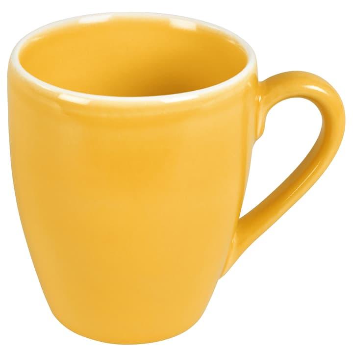 MAELLE Tasse 440268500050 Farbe Gelb Grösse H: 11.0 cm Bild Nr. 1