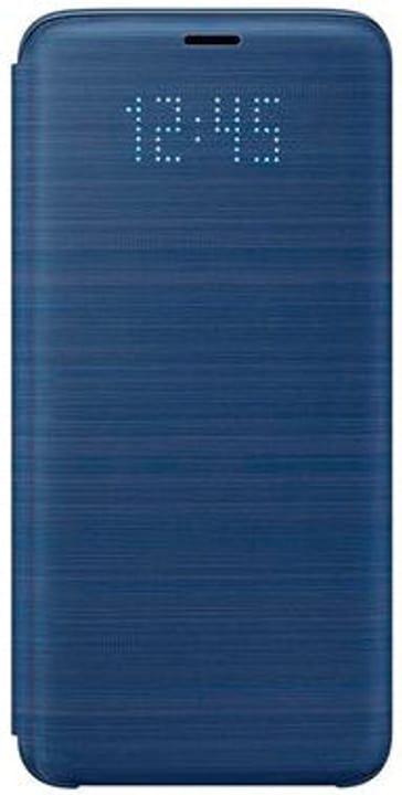 LED View Cover bleu Coque Samsung 798613500000 Photo no. 1