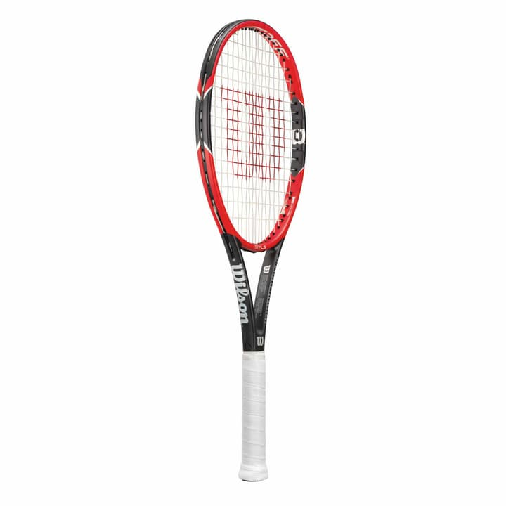 Pro Staff 97LS Tennisschläger Wilson 491541300230 Griffgrösse 002 Farbe rot Bild-Nr. 1