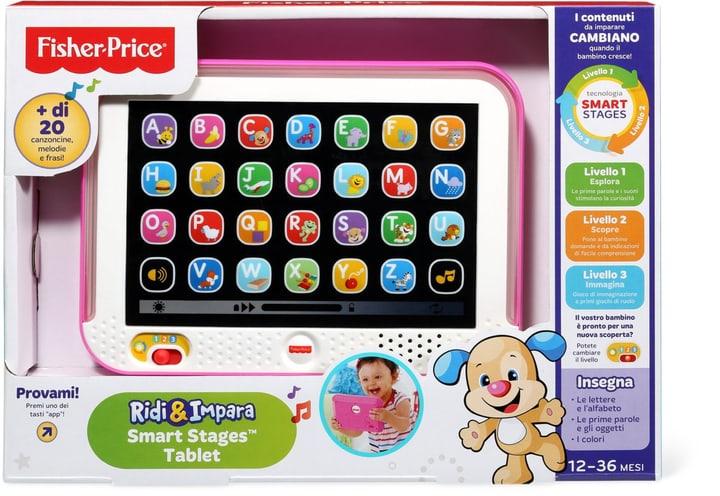 Fisher Price CHD11 Lernspasstablet IT 746379200000 Bild Nr. 1