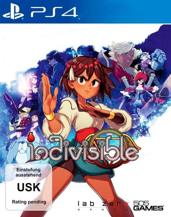 PS4 - Indivisible  D Box 785300144474 N. figura 1