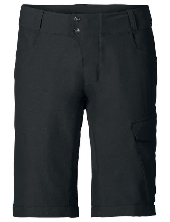 Men's Tremalzo Shorts II Herren-Bike-Shorts Vaude 461325800320 Farbe schwarz Grösse S Bild-Nr. 1