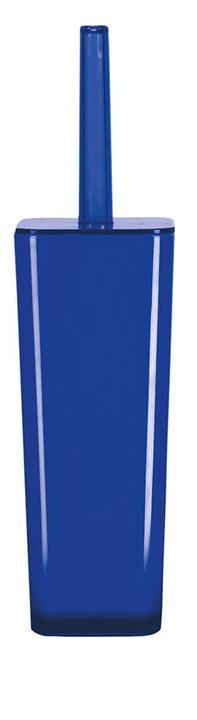WC-Bürstengarnitur Easy Kleine Wolke 675457900000 Farbe Blau Grösse 11 x 11 x 39 cm Bild Nr. 1