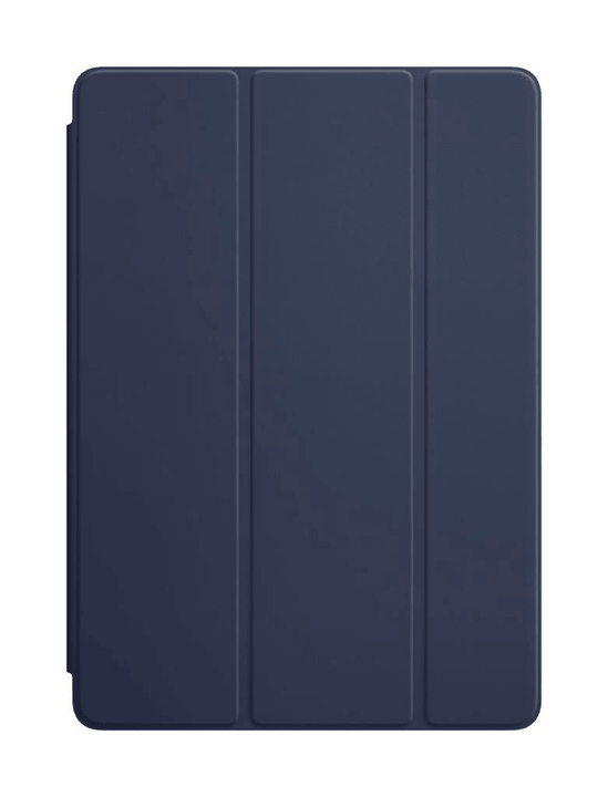 iPad 9.7'' Smart Cover bleu nuit Coque Apple 785300127746 Photo no. 1