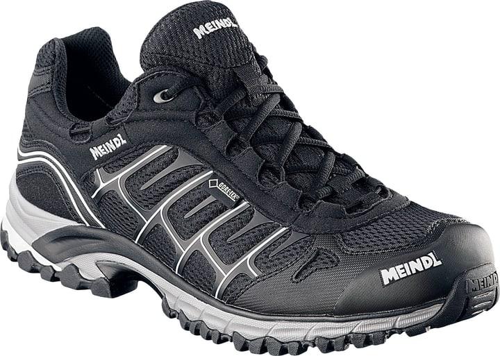 Cuba GTX Chaussures polyvalentes pour homme Meindl 497168941020 Couleur noir Taille 41 Photo no. 1