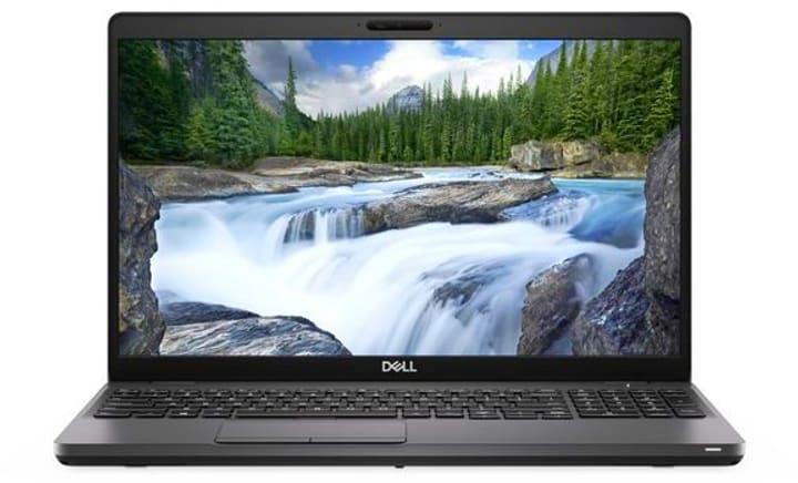 Precision 3540-5G0FY Notebook Dell 785300144811 N. figura 1