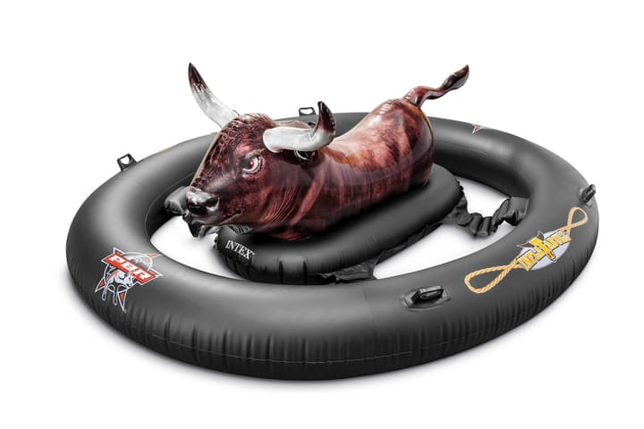 Inflatbull équipement d'équitation gonflable Intex 464709700000 Photo no. 1