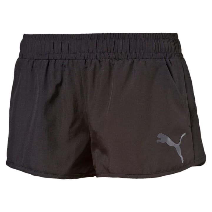 ACTIVE ESS Woven Shorts W Short pour femme Puma 462406400320 Couleur noir Taille S Photo no. 1
