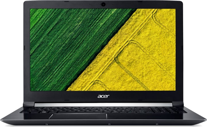 Aspire 7 A715-71G-73X2 Notebook Acer 798419800000 Bild Nr. 1